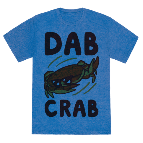 Dab clothing store