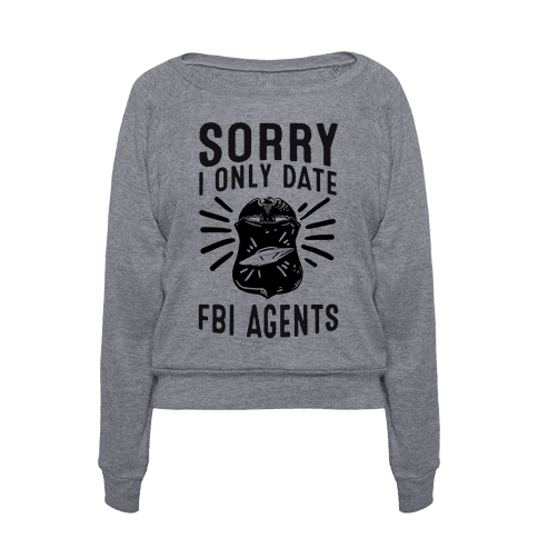 The Awful Dates Blog A Date With A Federal Agent