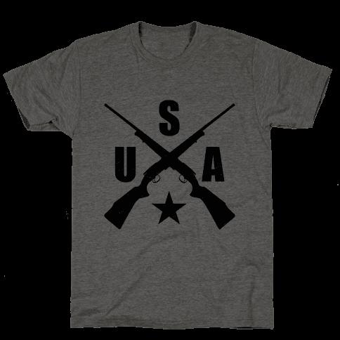 USA Rifles