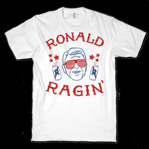 Ragin' Reagan