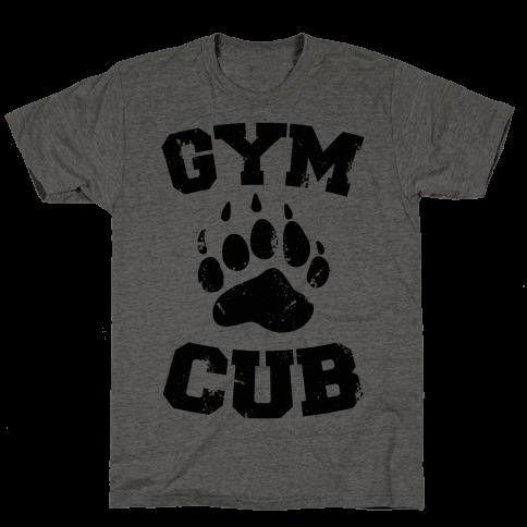 Gym Cub