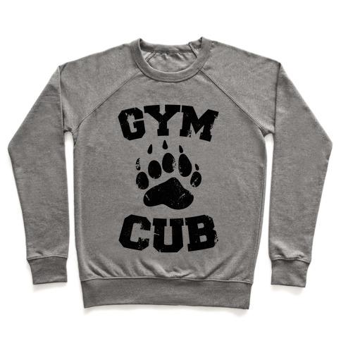 Gym Cub Pullover