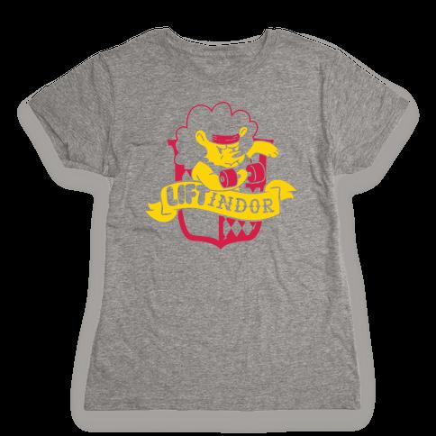 LIFTindor Womens T-Shirt
