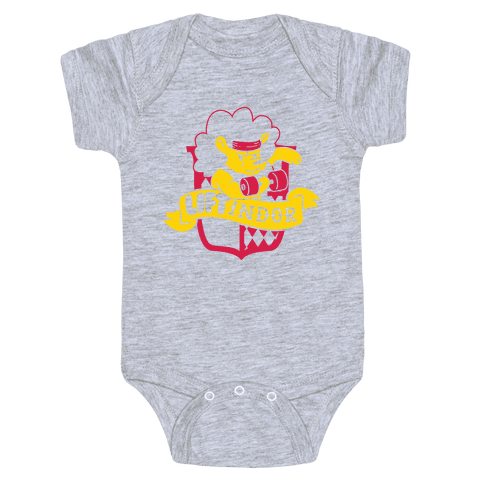 LIFTindor Baby Onesy