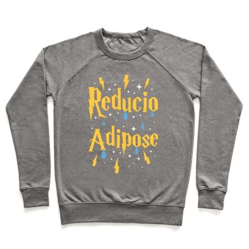82355b2a09829 Reducio Adipose Crewneck Sweatshirt