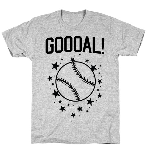 GOOOAL! T-Shirt
