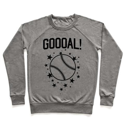 GOOOAL! Pullover
