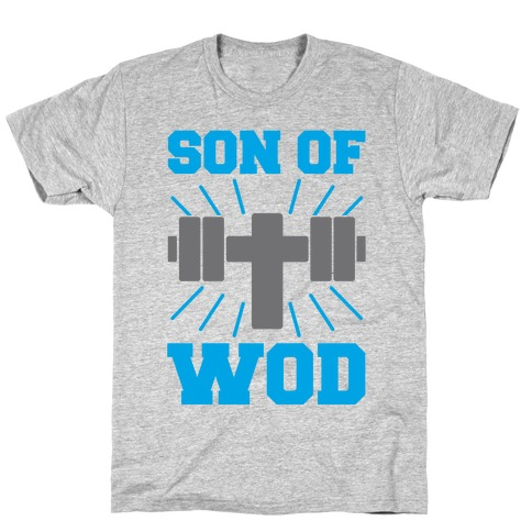 Son Of Wod T-Shirt