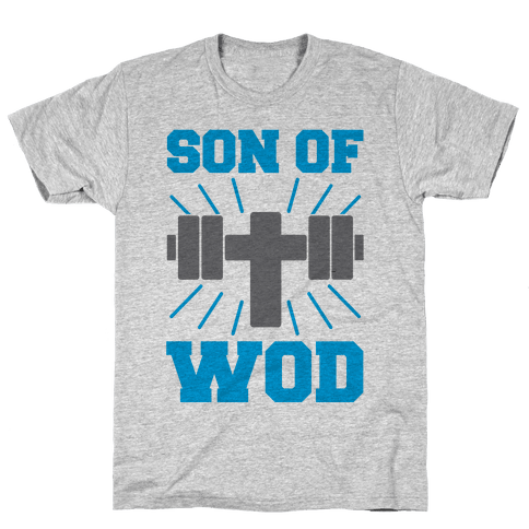 Son Of Wod