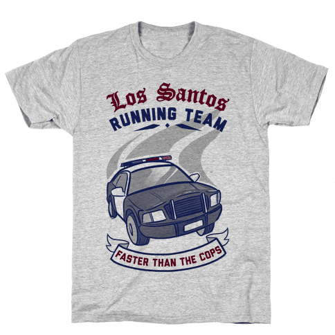 Los Santos Running Team