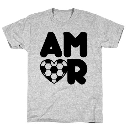Soccer Amor