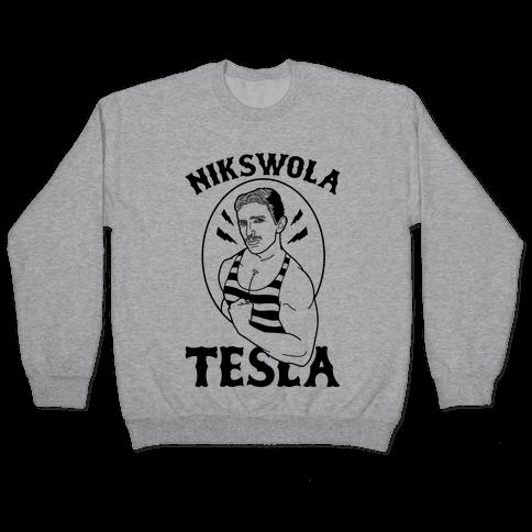 Nikswola Tesla Pullover