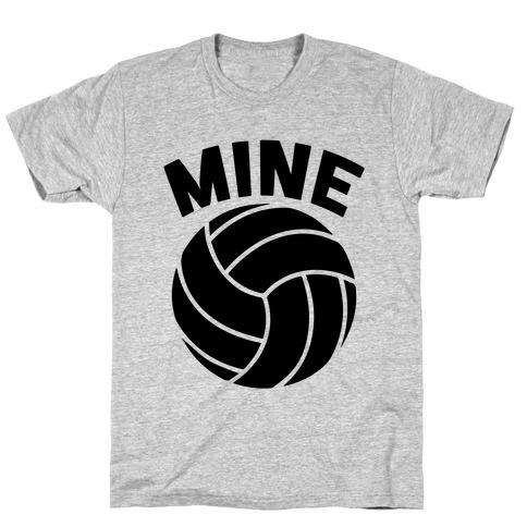 Mine Mens/Unisex T-Shirt
