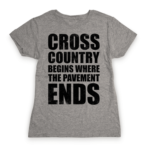 Cross Country Quotes >> Cross Country Quotes T Shirts Activate Apparel