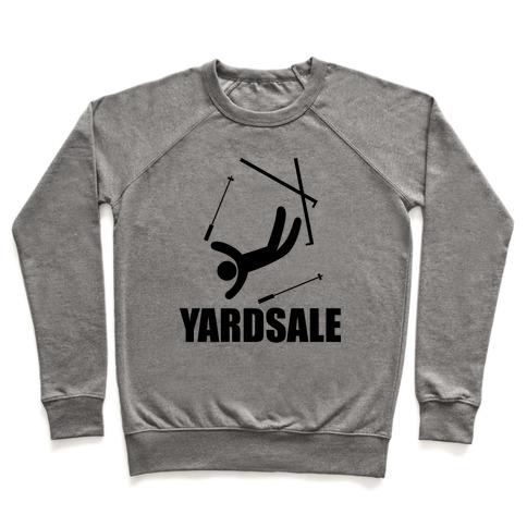 Yard Sale Pullover