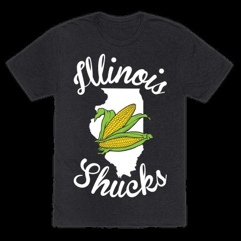 Illinois Shucks