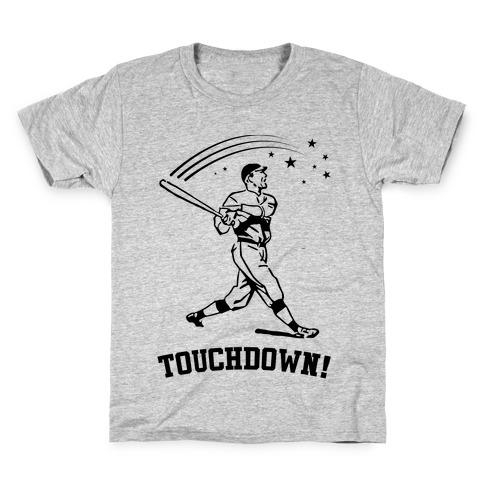 Touchdown Kids T-Shirt
