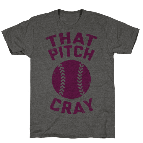That Pitch Cray