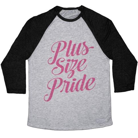 Plus Size Pride