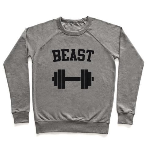 Beast Pullover