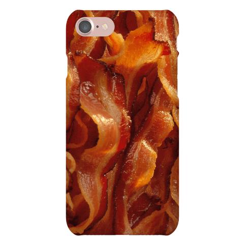 Bacon Phone Case