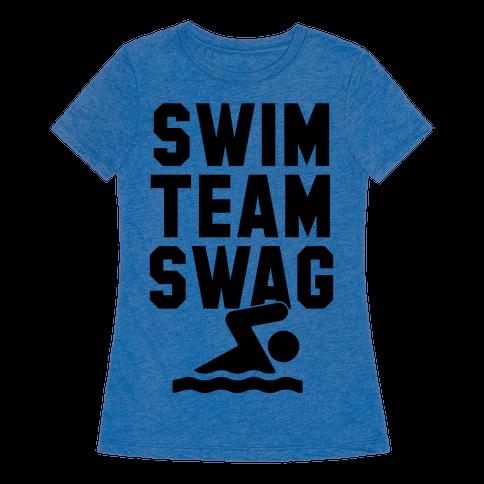 Swim Team Swag T Shirts Tank Tops Sweatshirts And