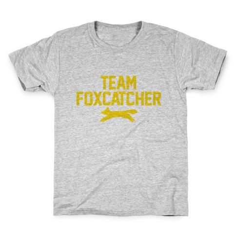 Team Foxcatcher Kids T-Shirt