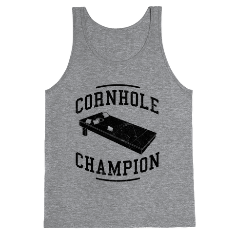 Cornhole Champion