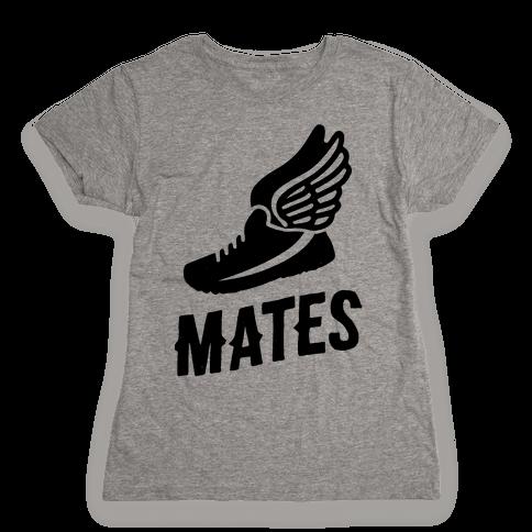 Sole Mates Womens T-Shirt
