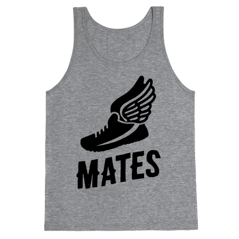 Sole Mates Tank Top