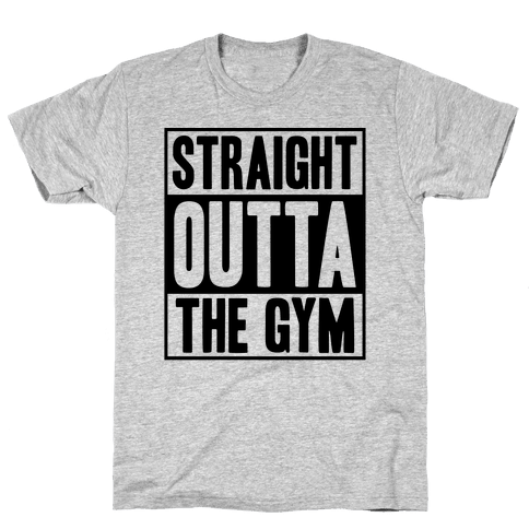 229f29cf76 Gym Pun T-Shirts | Activate Apparel