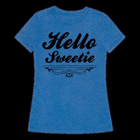 Sweeties clothing store