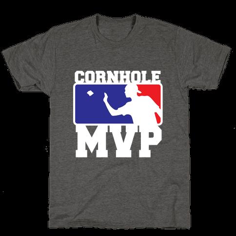 Cornhole MVP