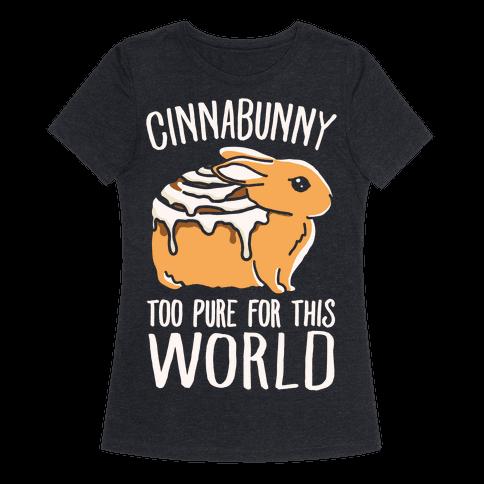 Cinnabunny Gifts & Merchandise   Redbubble