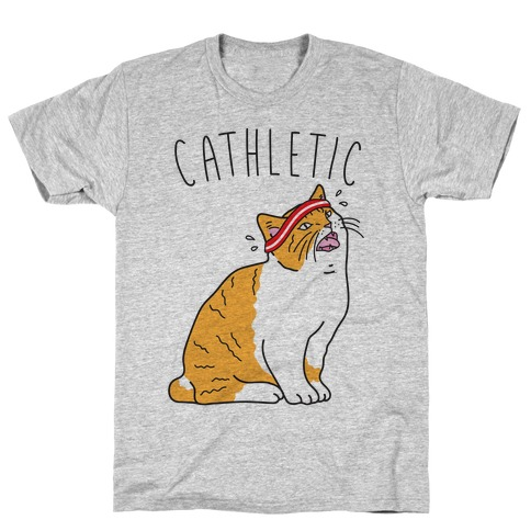 Cathletic T-Shirt