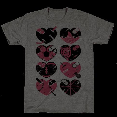 Sport Hearts