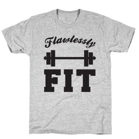 Flawlessly Fit Mens T-Shirt