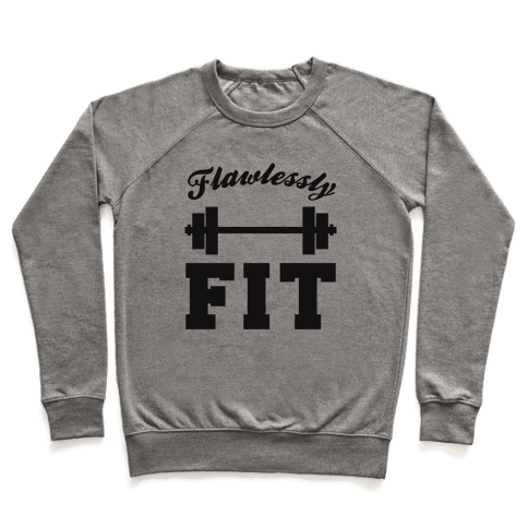 Flawlessly Fit Pullover