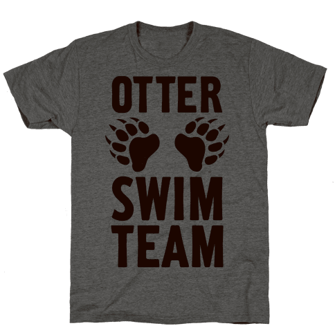 Otter Swim Team