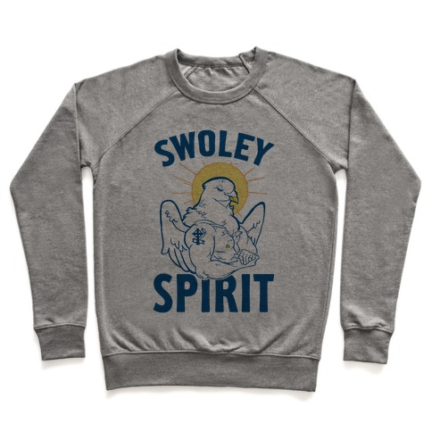 Swoley Spirit Pullover