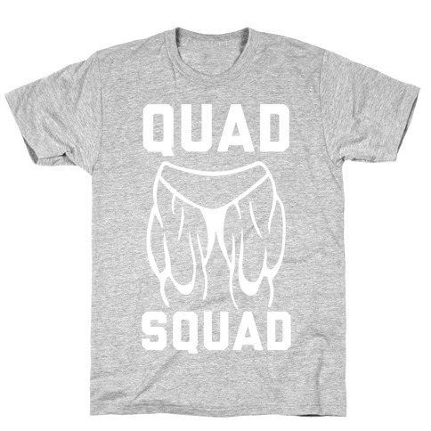 Quad Squad T-Shirt