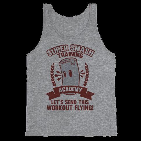 Super Smash Training Academy