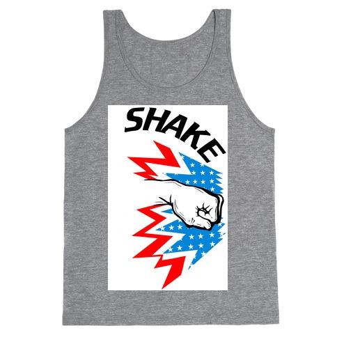 Shake and Bake (Athletic Pt.1) Tank Top