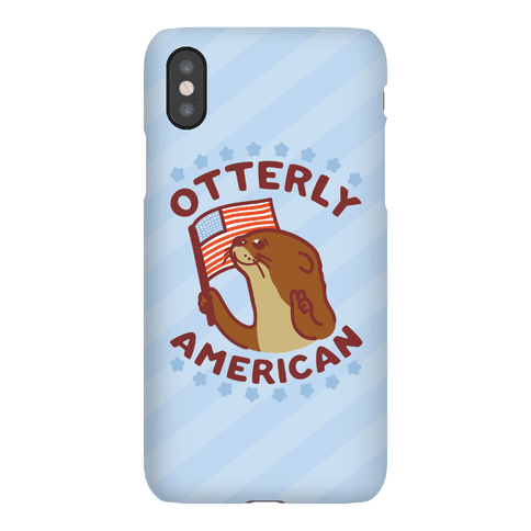 Otterly American Phone Case