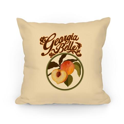 Georgia Belle Pillow