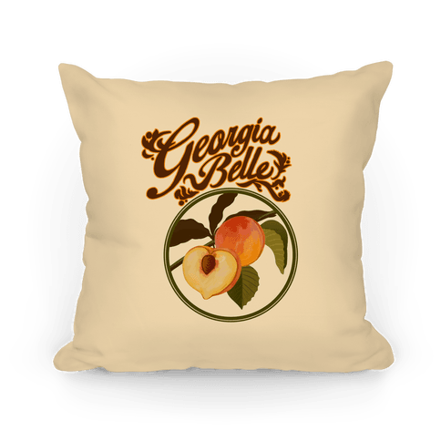 Georgia Belle Pillow