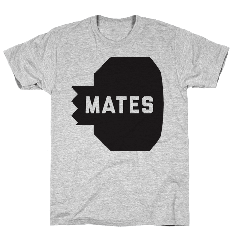 Swole Mates (Mates Half)