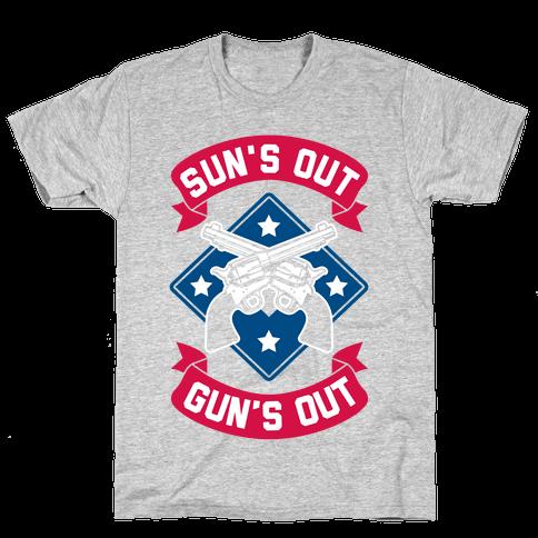 Sun's Out Gun's Out (Merica)