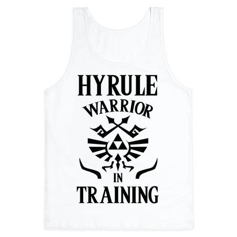 Hyrule Warrior In Training