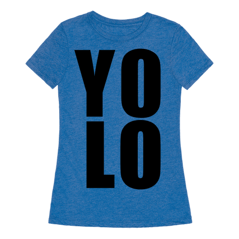 Yolo clothing store